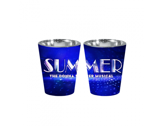 Summer Shot Glass