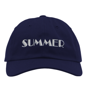 Summer Logo Hat